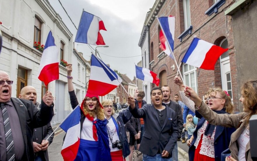 French companies show interest to find Lithuanian partners