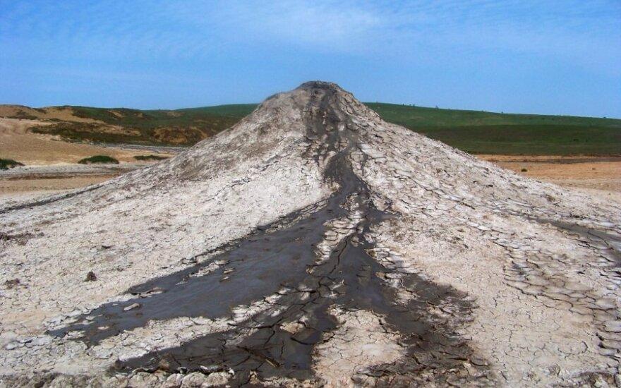Purvo vulkanas
