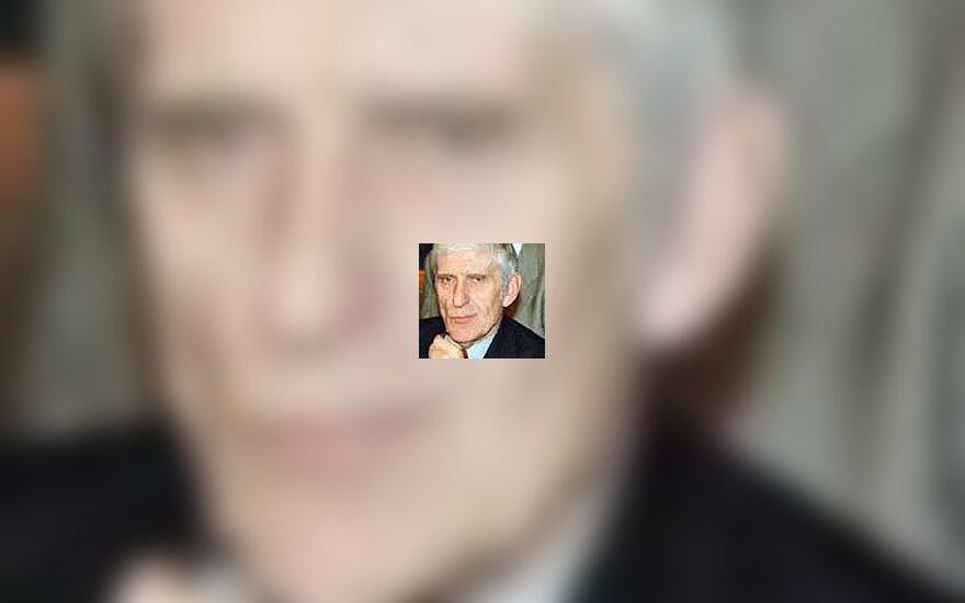 Eduardas Vilkas