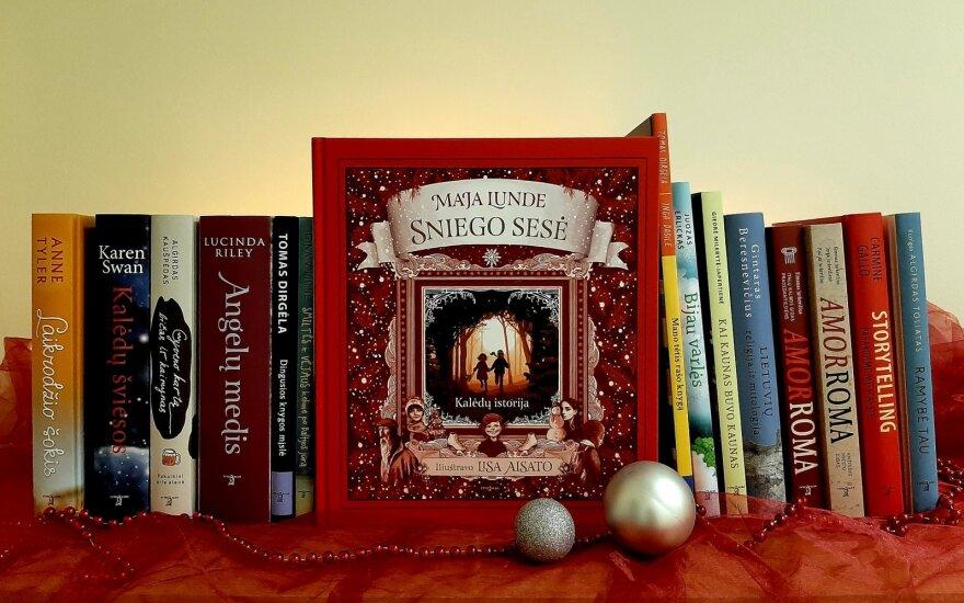 """Tyto Alba"" knygos"