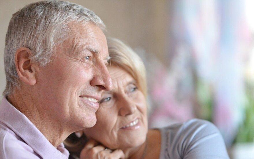 Tyrimas atskleidė, kurioje Lietuvos dalyje santuokos yra tvirčiausios