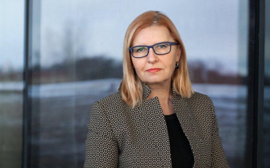Rūta Andriuškevičienė