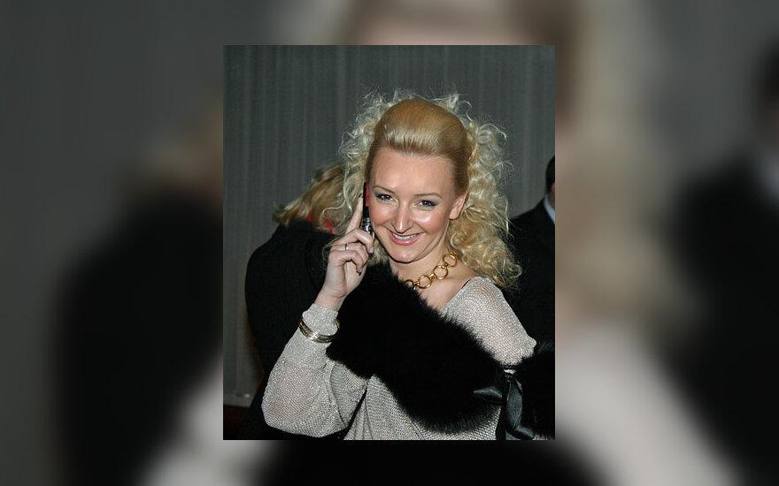 Viktorija Mauručaitė