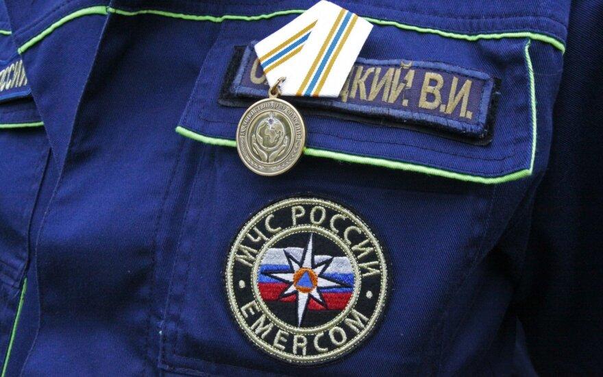 Yla išlindo iš maišo: Rusijos agresiją išdavė detalės