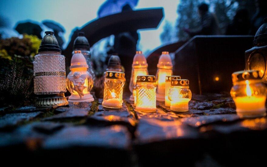 Verslas Australijos kapinėse uždirba įspūdingas sumas