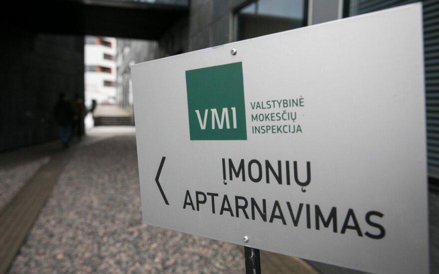 VMI perspėjimas: nesumokėjusiems mokesčių iki šio termino – baudos ir delspinigiai
