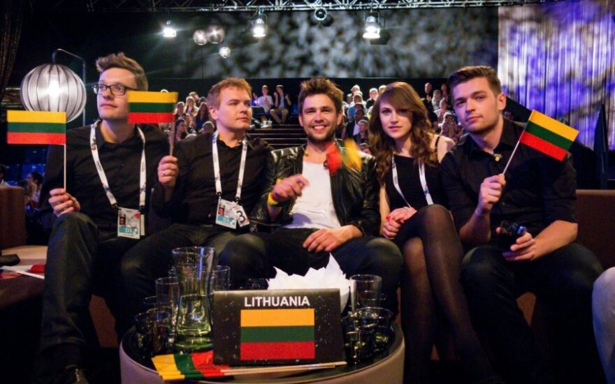 """""""Eurovizijos"""" dainų konkursas: labiausiai nustebinę ir nuvylę pasirodymai"""
