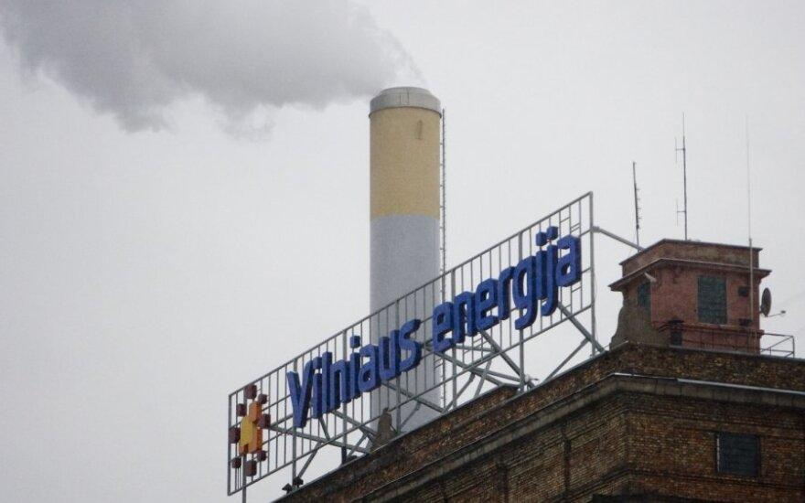 """D.Grybauskaitė """"Vilniaus energiją"""" kaltina manipuliavimu monopoliu, arogancija, bandymu užčiaupti žiniasklaidą"""
