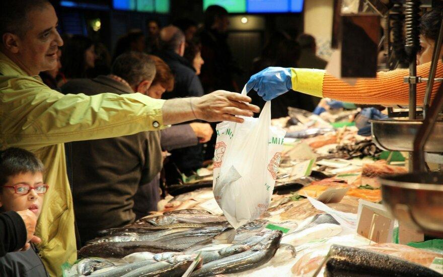 Žuvų turgus