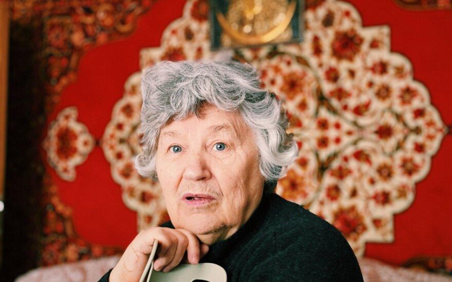 Iš ligoninės pabėgusi pensininkė Vanda sako, kad tai priminė košmarą: jie mane gaudė ir nenorėjo išleisti