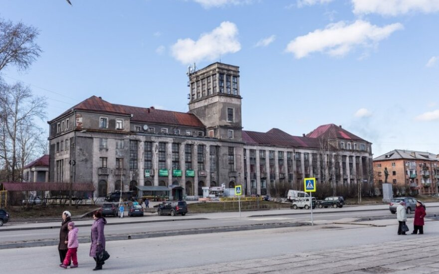 Kremliaus kerštas: prieš Pergalės dieną norėjo pažeminti lietuvių tremtinių palikuonis
