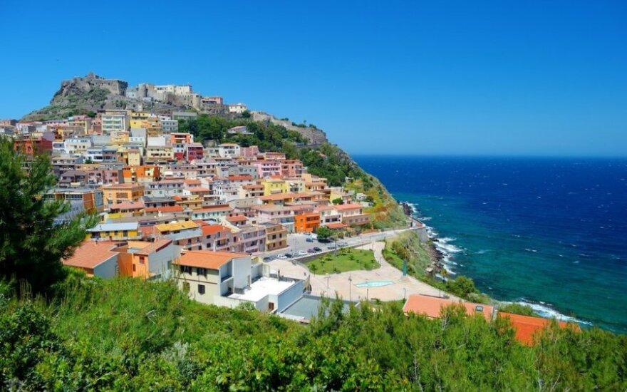 Įminta ilgaamžių Sardinijos gyventojų paslaptis
