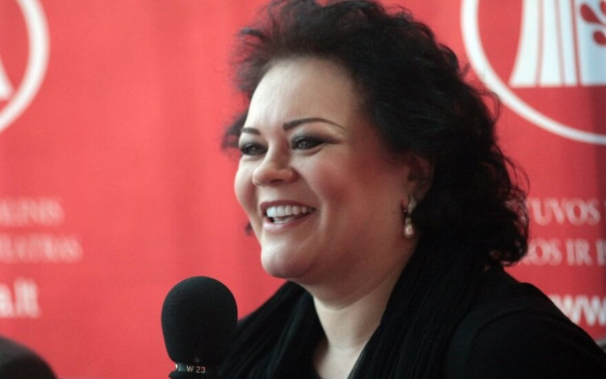 Violeta Urmana