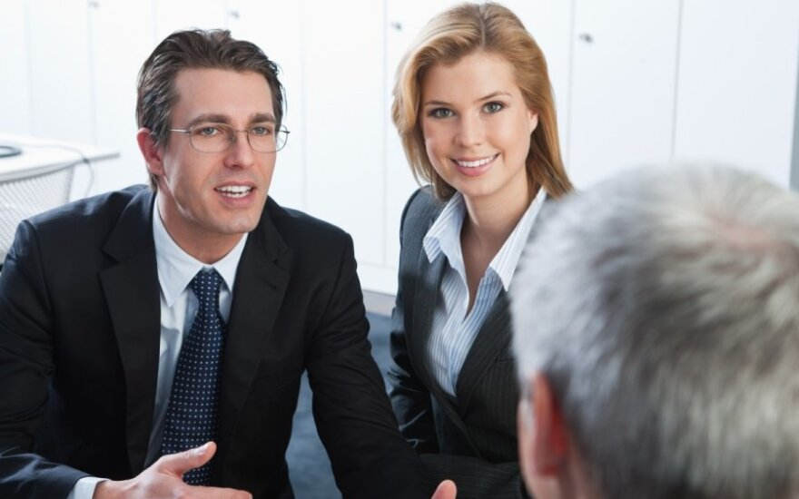Ko nesakyti darbdaviui prašant padidinti atlyginimą