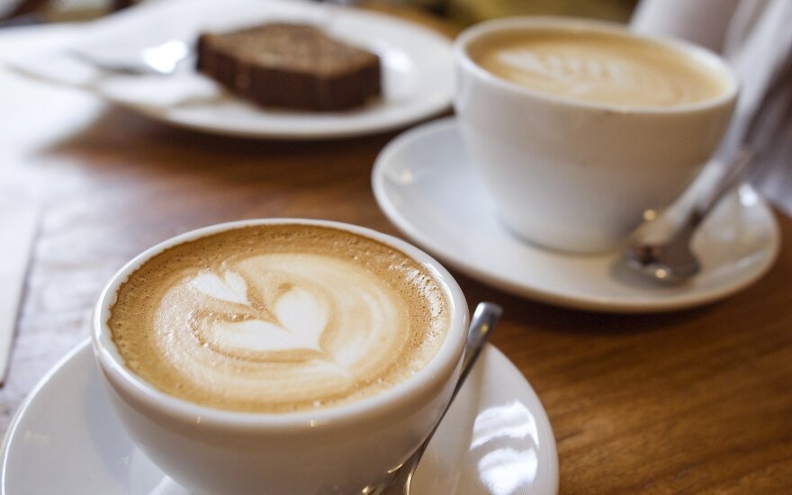 Kodėl į kavą patariama berti ne cukraus, o druskos