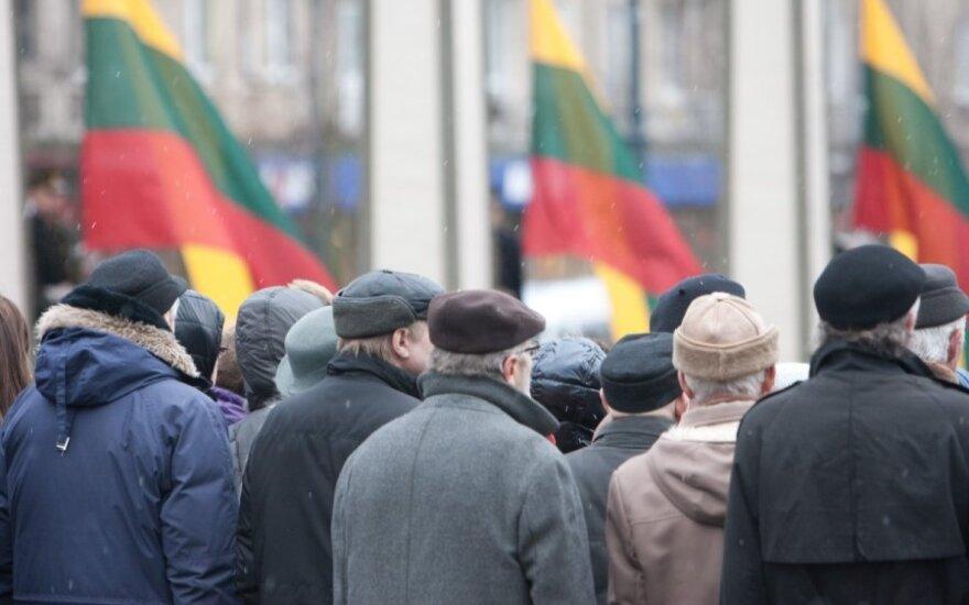 Prancūzų politologas: lietuviams kartais sunku priimti, kad jie nebuvo tik aukos