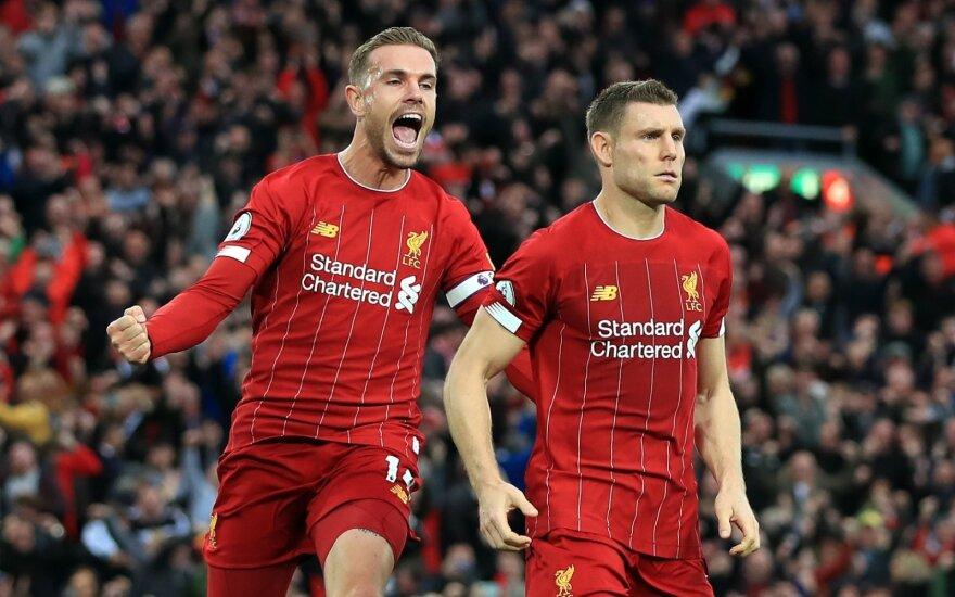"""Liverpool"""