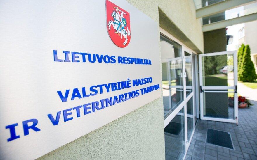 Atsistatydino kyšininkavimu įtariamas VMVT Kauno skyriaus vadovas V. Pamakštys