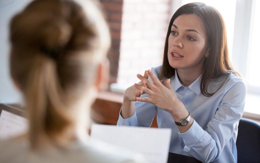 Populiarėja naujas darbuotojų skatinimo būdas: padės pritraukti ir išsaugoti geidžiamus specialistus
