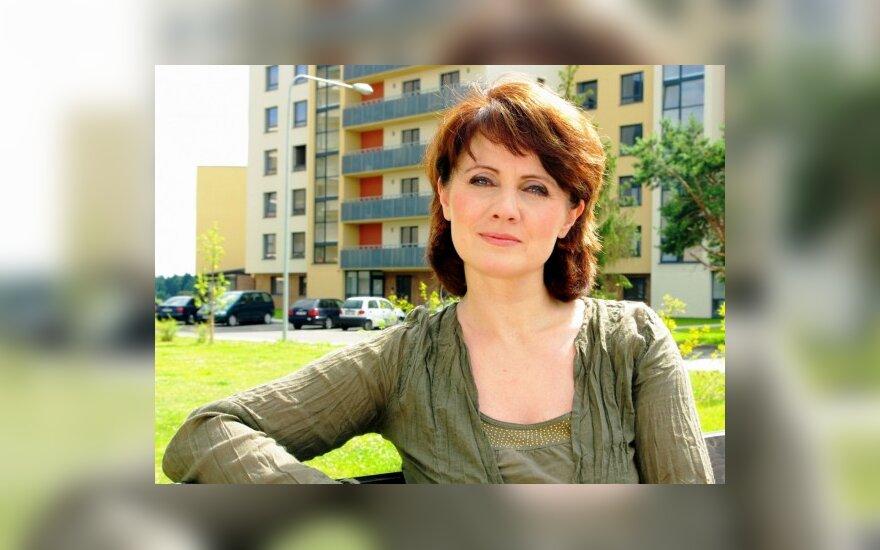 Angelė Kiliuvienė
