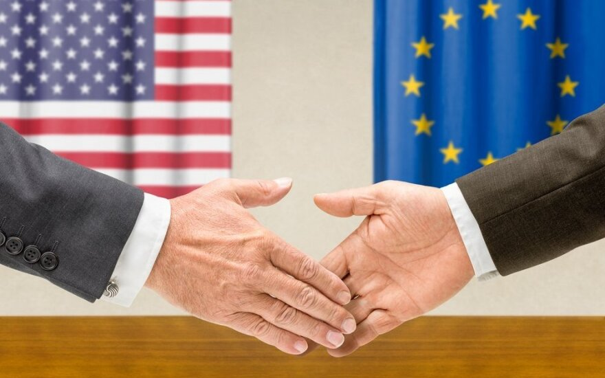 Veolia claim against Lithuania offers case in point for EU trade liberalisation sceptics