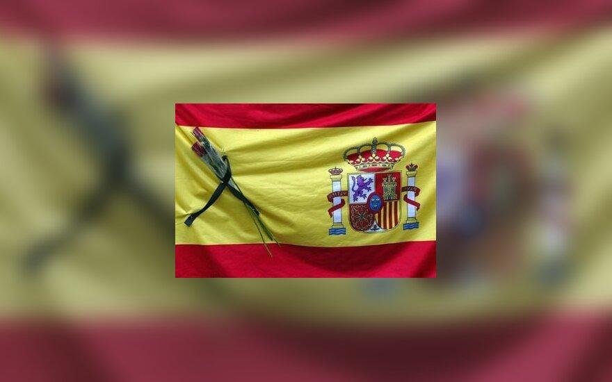 """""""ARTscape"""" rugsėjo programoje – spalvingi pojūčiai iš Ispanijos"""