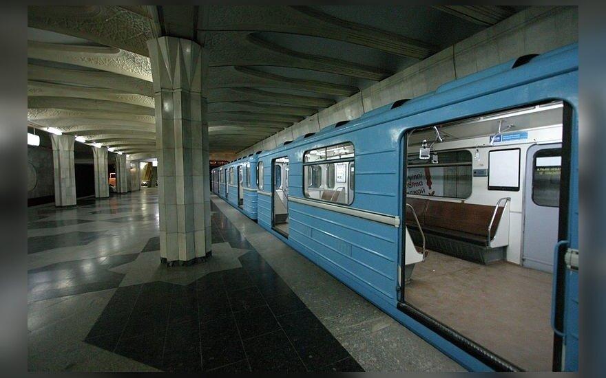 Dėl metro Vilniuje – prieštaringi signalai