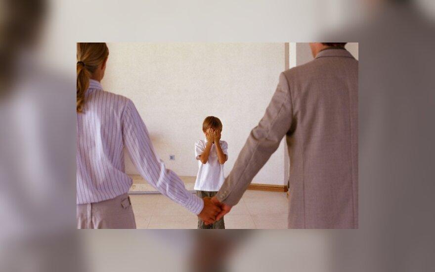 Norintieji išsituokti ateityje gali būti privalomai konsultuojami