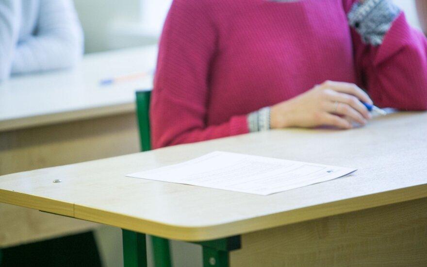 Mokinių pasiekimų reitingai: prestižinių gimnazijų trejetuke – pokyčiai, kai kurios mokyklos pademonstravo įspūdingą šuolį