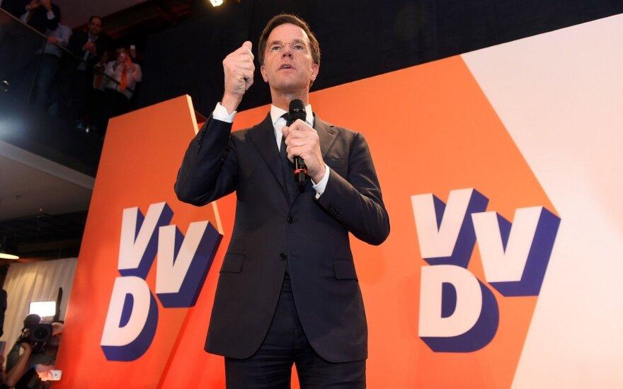 M. Rutte