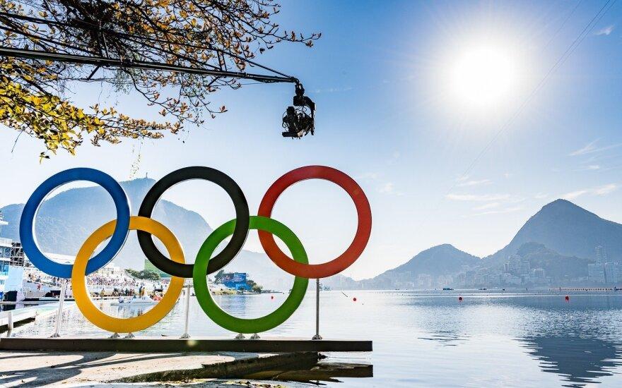 Olimpinės varžybos