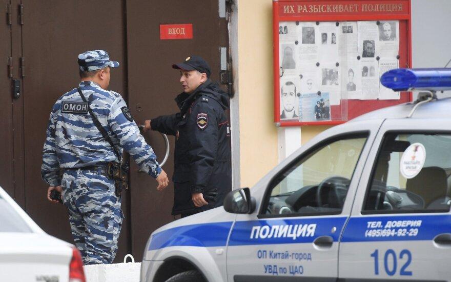 """""""Inter RAO Lietuva"""" valdybos pirmininkė suimta dėl šnipinėjimo"""