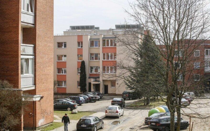 Vilniečių sprendimas, padidinęs butų kainas dvigubai