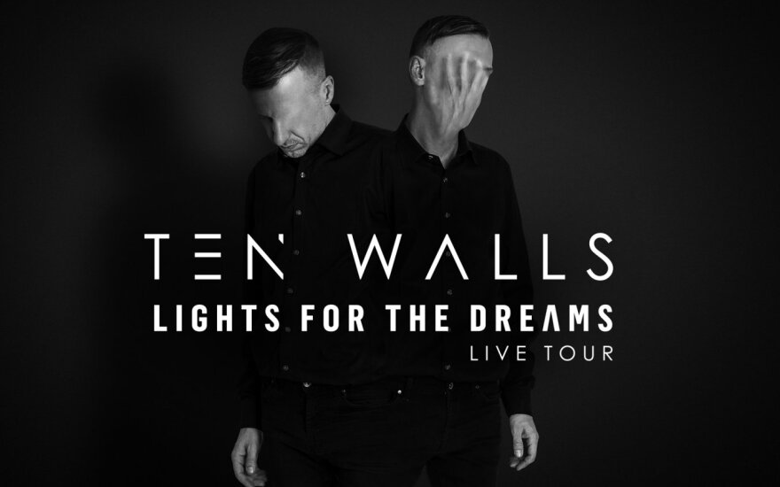 """Ten Walls"""