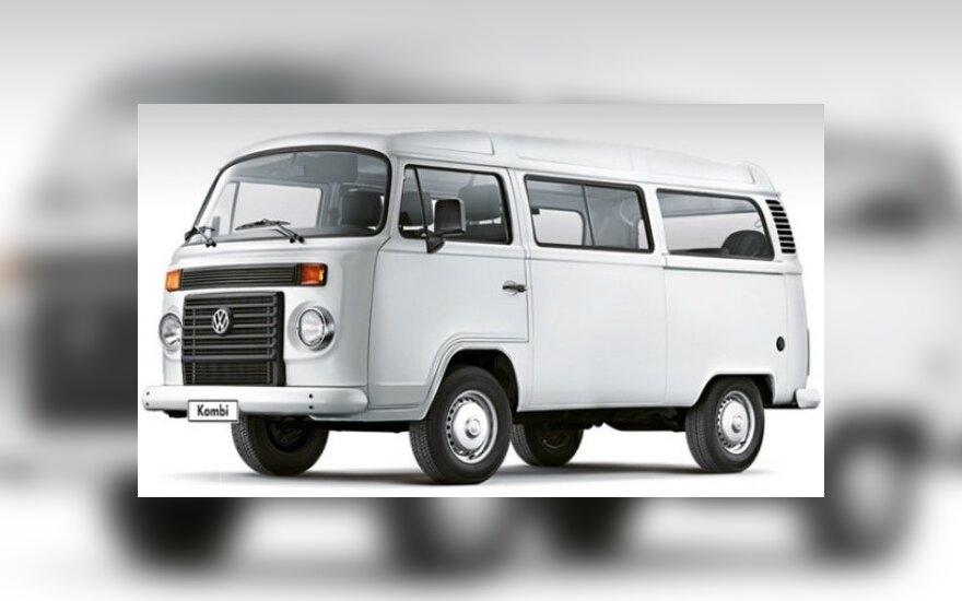 Volkswagen Kombi (2012 m.)