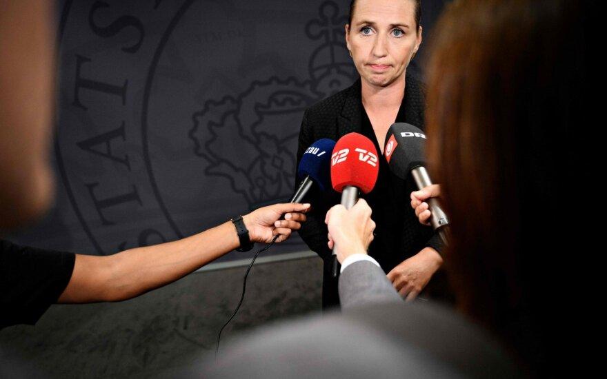 Mettė Frederiksen