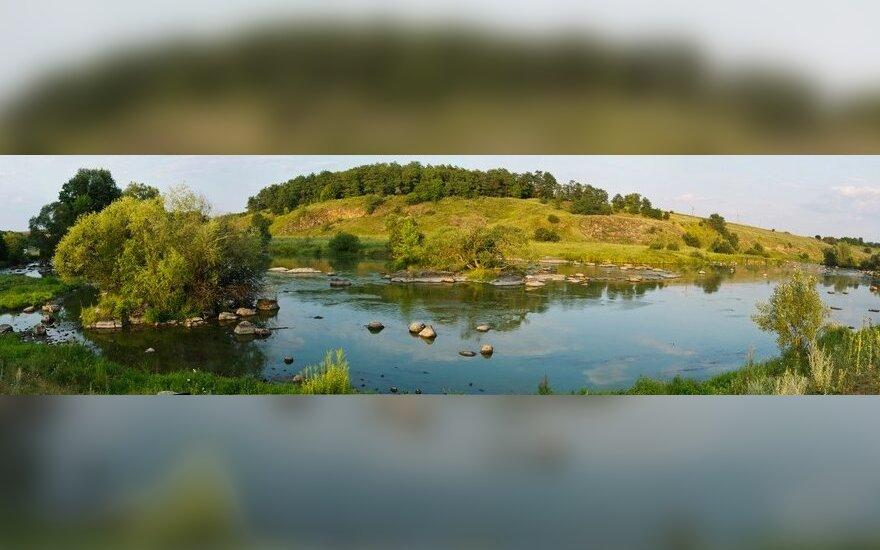 Bugo upė Ukrainoje