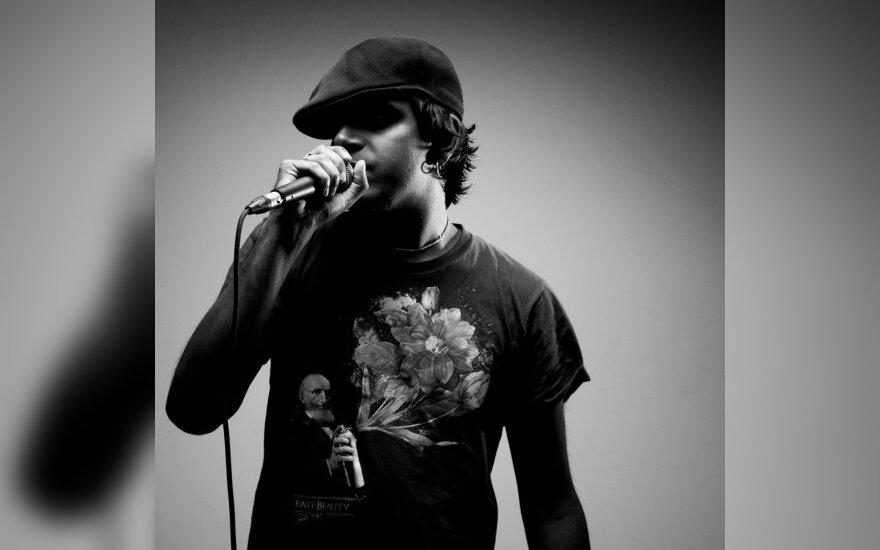 Prasidėjo registracija į Lietuvos <em>beatbox</em> čempionatą