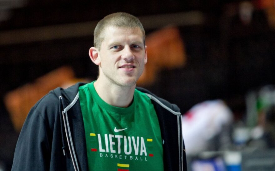 Marijonas Petravičius