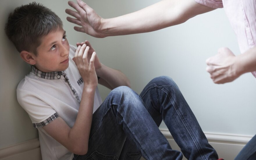 Pasiūlė nemokamą teisinę pagalbą smurto aukoms: 40 sukrečiančių istorijų per dieną