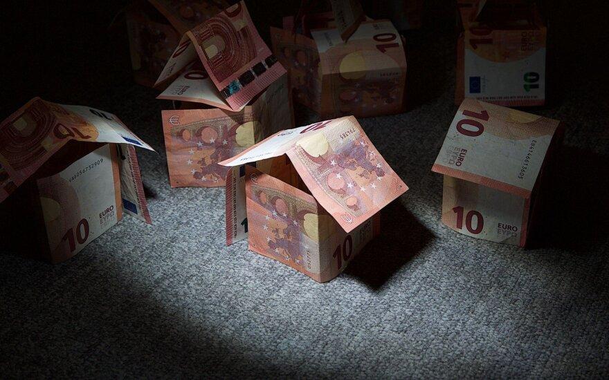 Seimas svarstys nepagrindinio būsto apmokestinimą