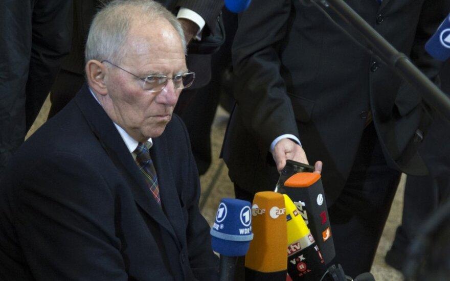 Wolfgangas Schaueble