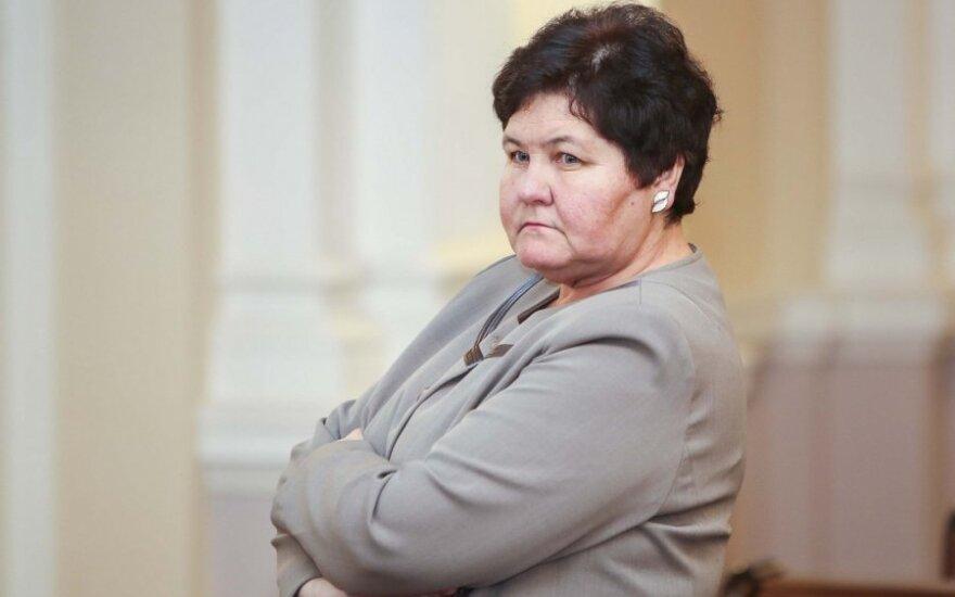 Virginija Kazlauskienė