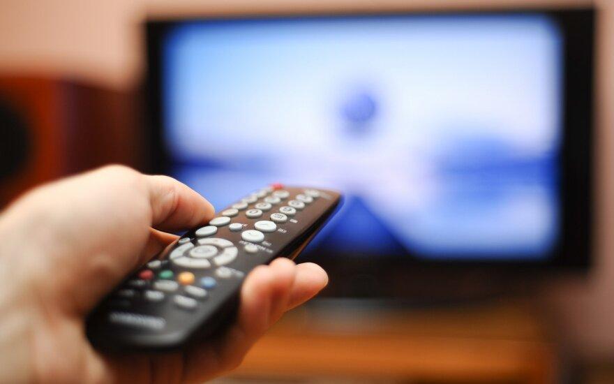 Svarstys siūlymą, kad 90 proc. TV programos paketo būtų pateikiama ES kalbomis