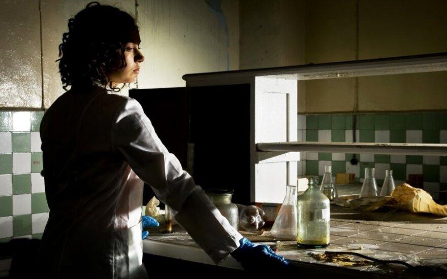 Vargana laboratorija