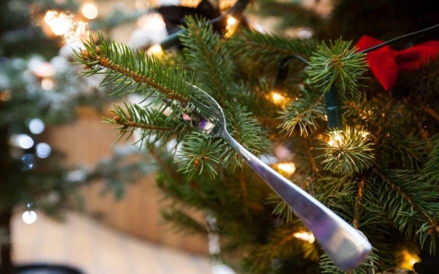 Kalėdinių renginių gidas Šiaulių mieste