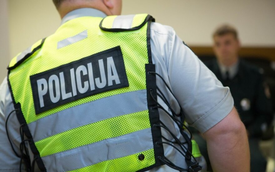 Trust in Lithuania's law enforcement at 15-year high