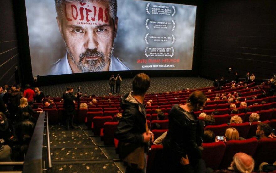 """Po """"Lošėjo"""" peržiūros: filmas turi vieną ydą"""