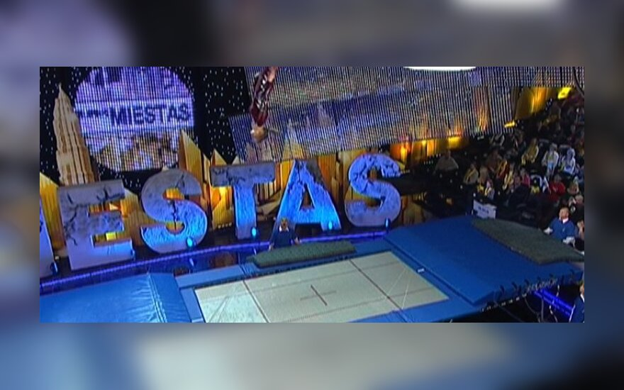 "<FONT color=#6699cc><STRONG>LNK ""Lietuvos supermiestas"".</STRONG></FONT> Išrinkite geriausią miesto renginį (II dalis)!"