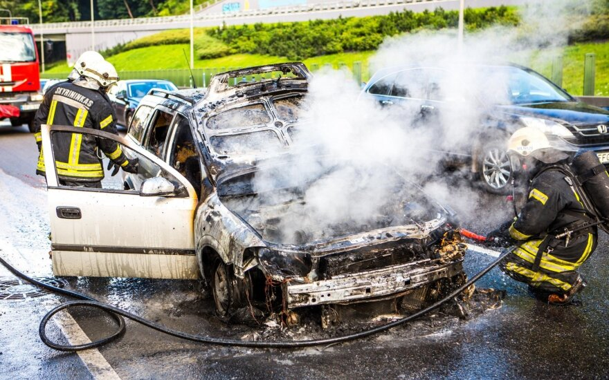 Degantis automobilis